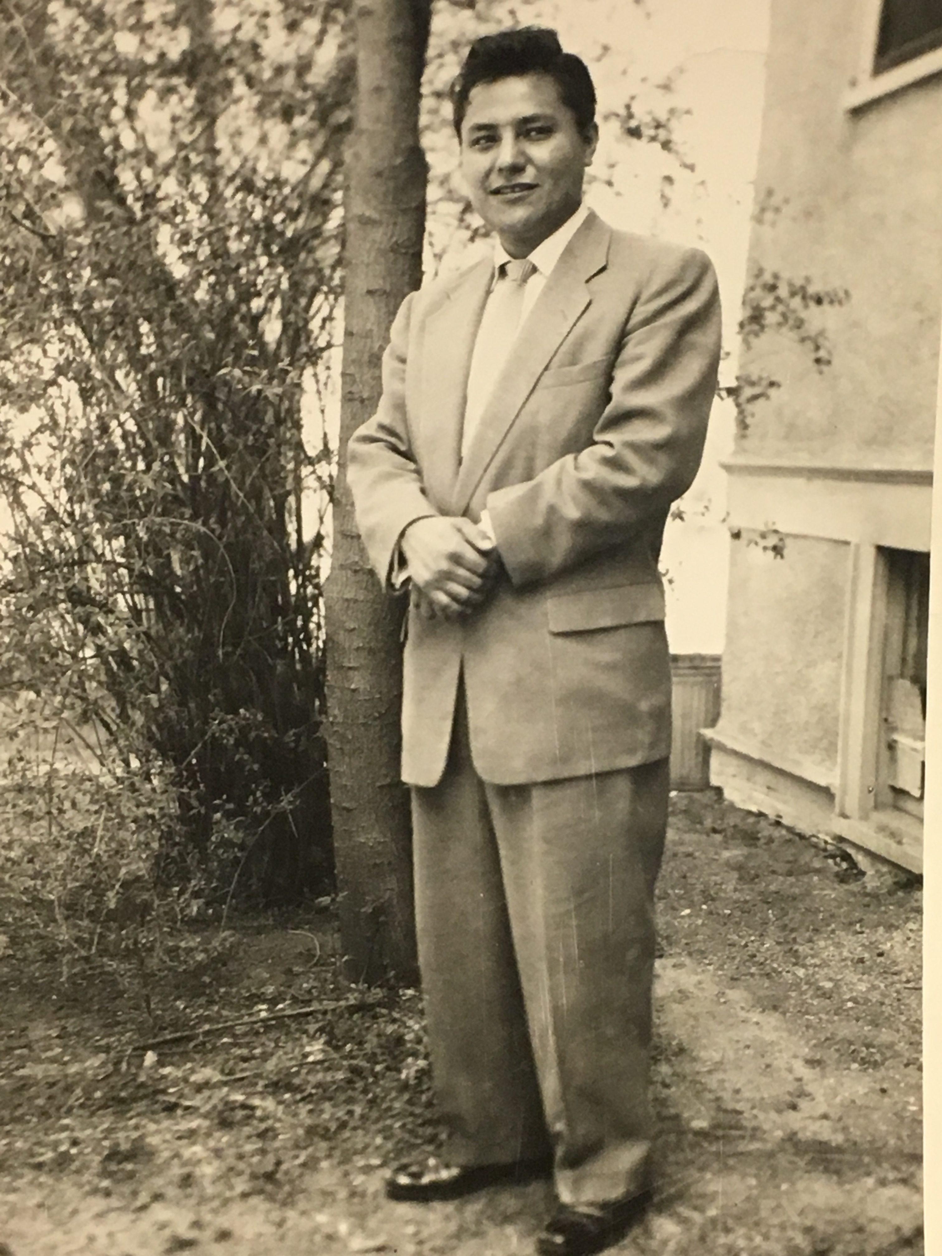 Frank McDonald Obituary   Prairie Band Potawatomi Nation